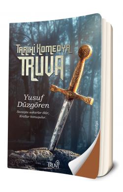 Tarihi Komedya Truva