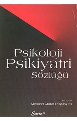 Psikoloji Psikiyatri Sözlüğü