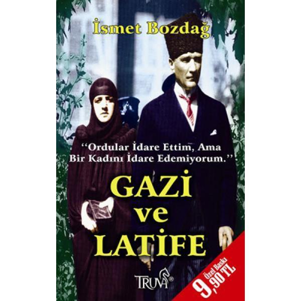 Gazi ve Latife (Cep Boy)