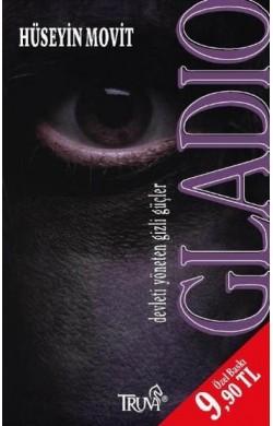 Gladio - Devleti Yöneten Gizli Güçler ( Cep Boy )