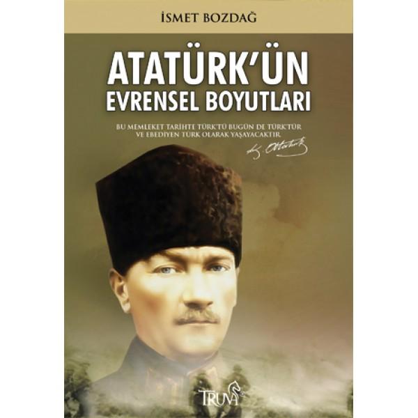 Atatürk'ün Evrensel Boyutlar