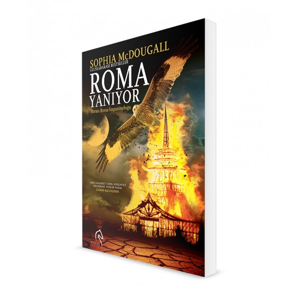 Roma Yanıyor