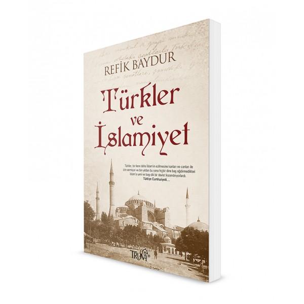 Türkler ve ݝslamiyet