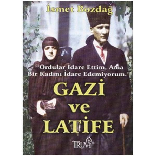 Gazi Ve Latife (B.Boy)