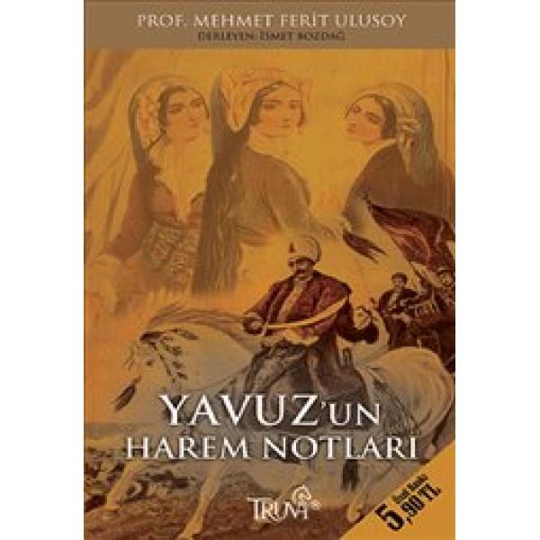Yavuz'un Harem Notları