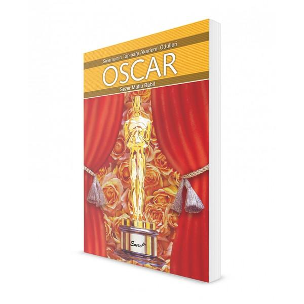 Oscar - Sinemanın Tapınağı Akademi Ödülleri